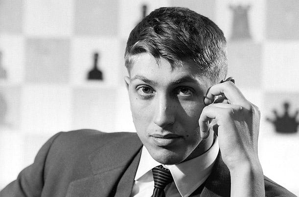 Scott Drotar Bobby Fischer