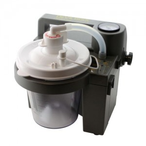 Scott Drotar Suction Machine
