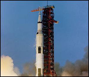 Scott Drotar Apollo 13