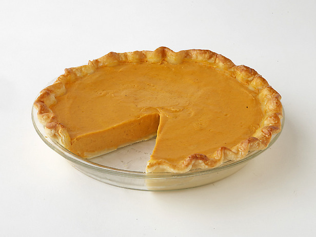 Scott Drotar Pumpkin Pie