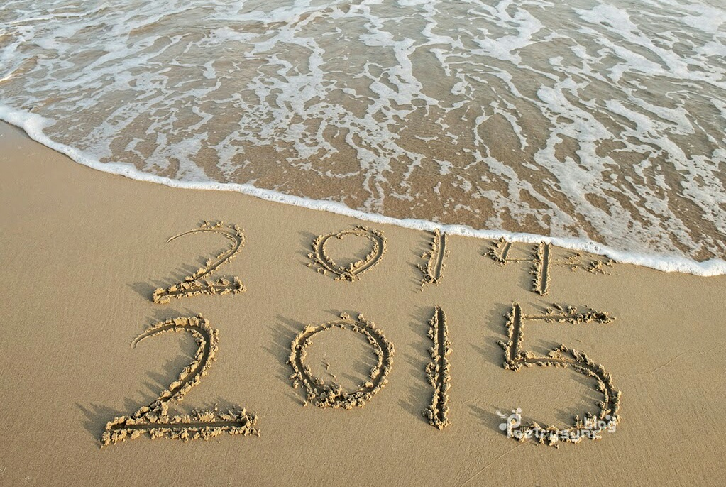 Scott Drotar New Year 2015