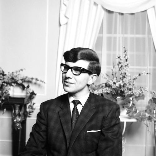 Scott Drotar Stephen Hawking