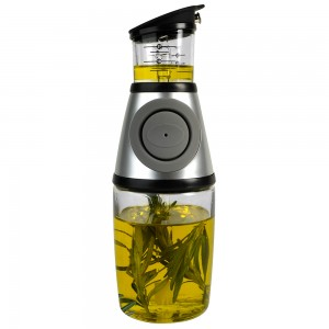 Scott Drotar Olive Oil Infuser