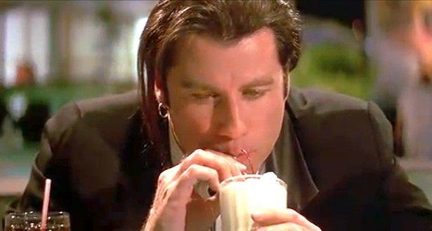 Scott Drotar $5 Milkshake