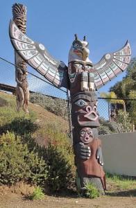 Scott Drotar Totem Pole