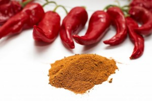 Scott Drotar Cayenne Pepper