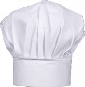 Scott Drotar Chef's Hat