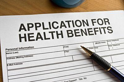 Scott Drotar Medicaid Application