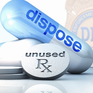 Scott Drotar Medication Disposal