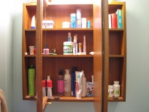 Scott Drotar Medicine Cabinet
