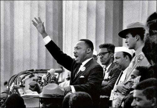 Scott Drotar Civil Rights