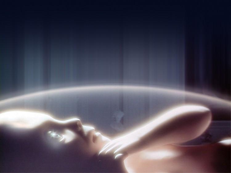 Scott Drotar 2001 A Space Odyssey