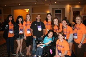 Scott Drotar Cure SMA Staff