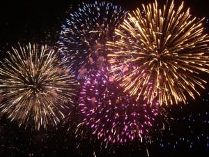 Scott Drotar Fireworks