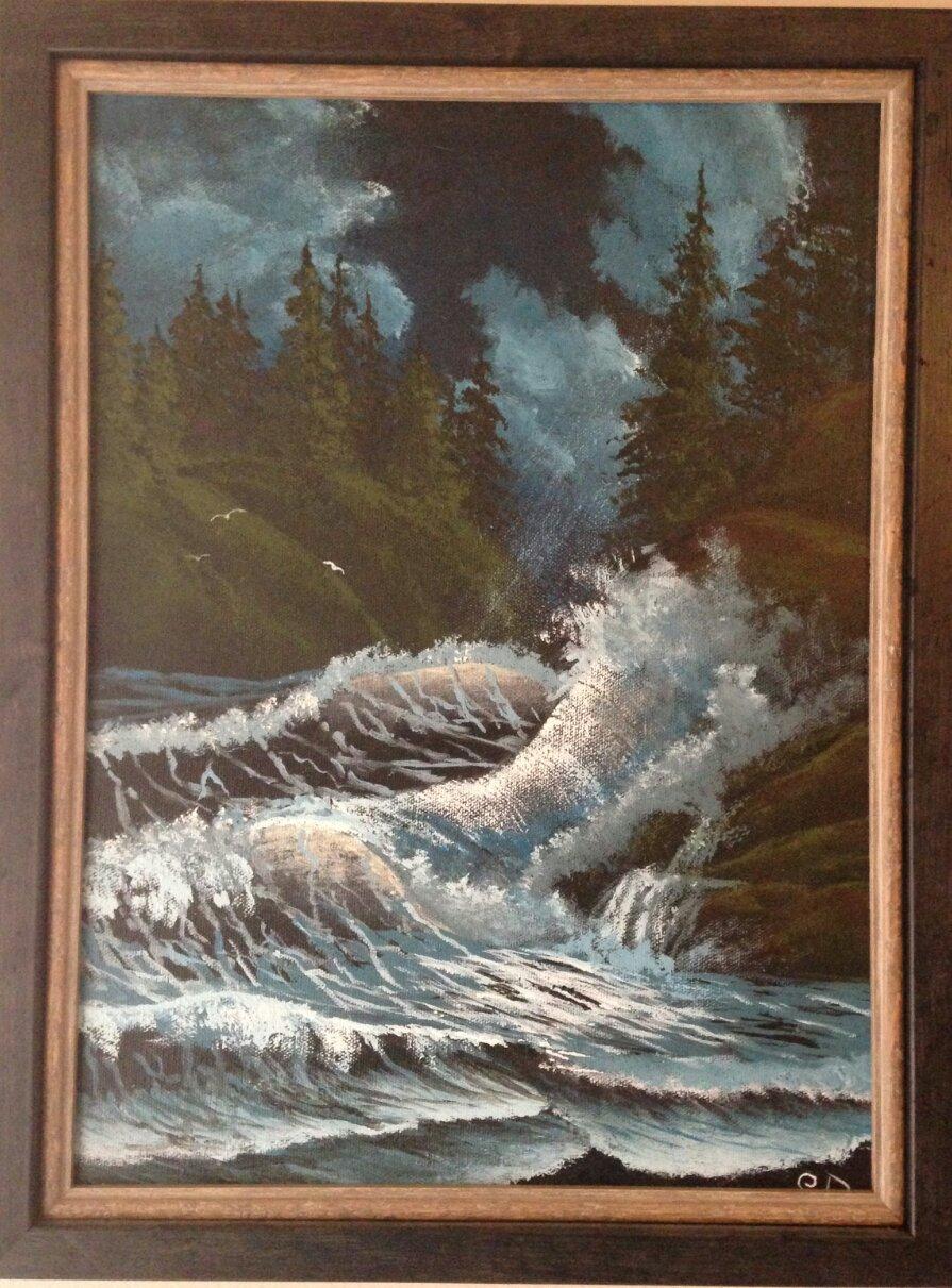 Scott Drotar Waterscapes