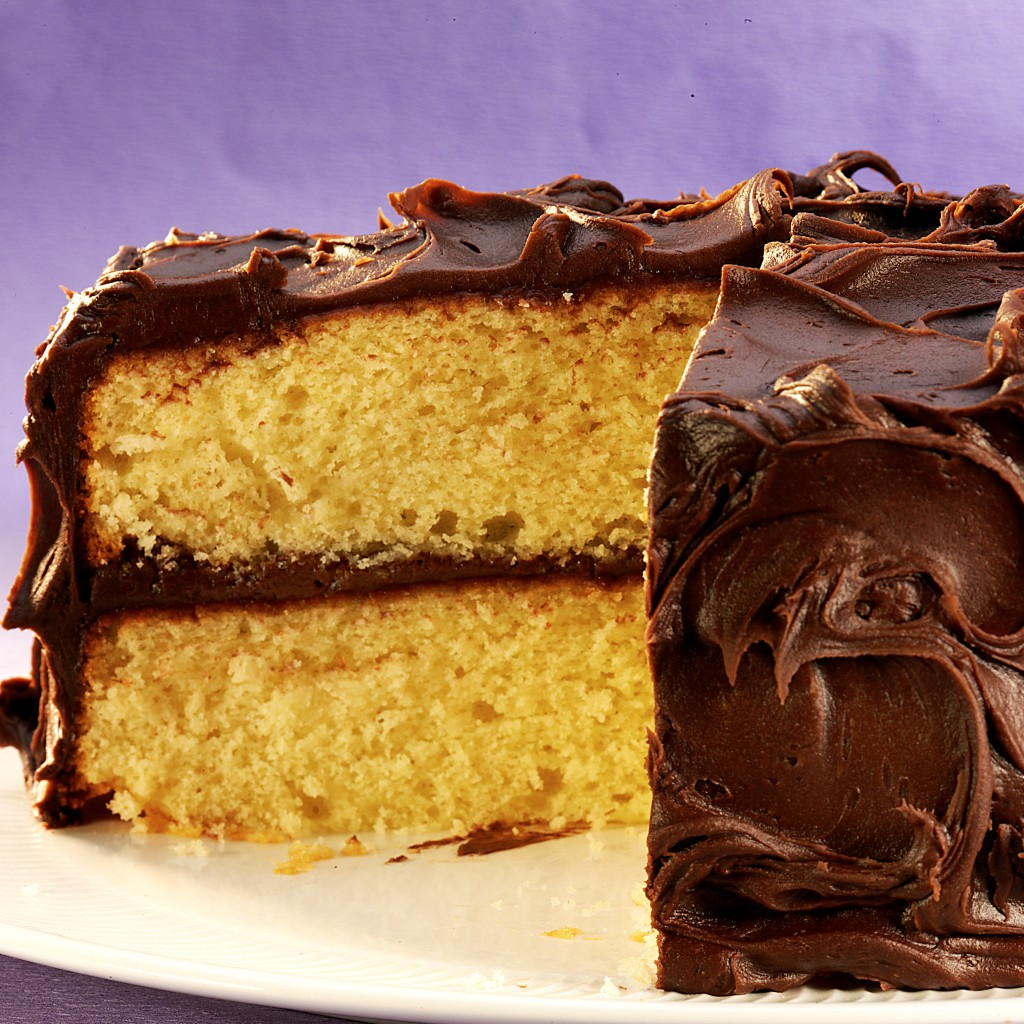 Scott Drotar Cake