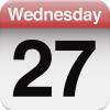 Scott Drotar Calendar App
