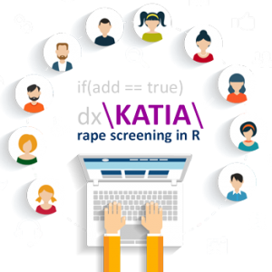 Scott Drotar KATIA Software